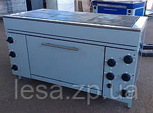 Плита електрична промислова ЕПК-6ШБ стандарт