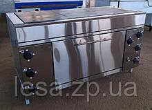 Плита електрична промислова ЕПК-6ШБ еталон