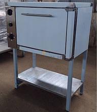 Шкаф жарочный электрический односекционный ШЖЭ-1-GN1/1 эталон