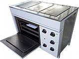 Плита електрична промислова ЕПК-3ШБ стандарт, фото 2