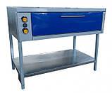 Пекарська шафа ШПЭ-1 стандарт, фото 2