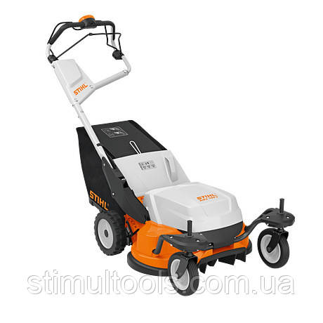 Акумуляторна газонокосарка Stihl RMA 235 (без АКБ і ЗУ)