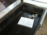 Сковорода електрична промислова СЕМ-0.5 стандарт, фото 3