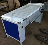 Сковорода електрична промислова СЕМ-0.5 стандарт, фото 4
