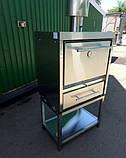 Хоспер ПДУ-800, фото 6
