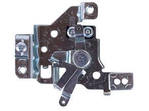 Механізм керування обертами двигуна - P65/70F (ZS)
