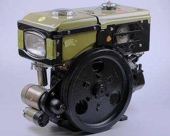 Двигун R180NDL - GZ (8 к. с.) з електростартером