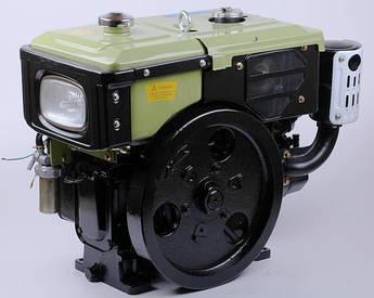 Двигун SH180NL - Zubr (8 к. с.)