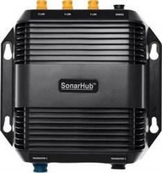 Компактний модуль ехолокації Lowrance SonarHub W / TM150