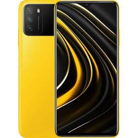 Смартфон Xiaomi Poco M3 4/128GB Yellow EU Международная версия