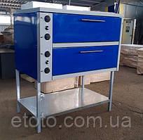 Пекарский шкаф ШПЭ-2 стандарт