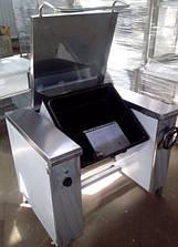 Сковорода электрическая промышленная СЭМ-0.2 эталон