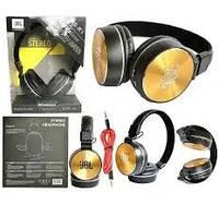 Беспроводные Bluetooth наушники JBL EXTRA BASS MS-K1, фото 1