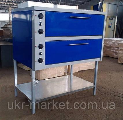 Пекарська шафа ШПЭ-2 стандарт, фото 2