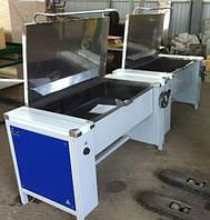Сковорода электрическая промышленная СЭМ-0.5 стандарт