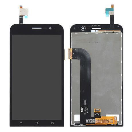 Дисплей для Asus Zenfone Go | ZB500KL с сенсорным стеклом (Черный) Оригинал Китай