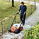 Акумуляторне подметальное пристрій Stihl KGA 770, фото 2