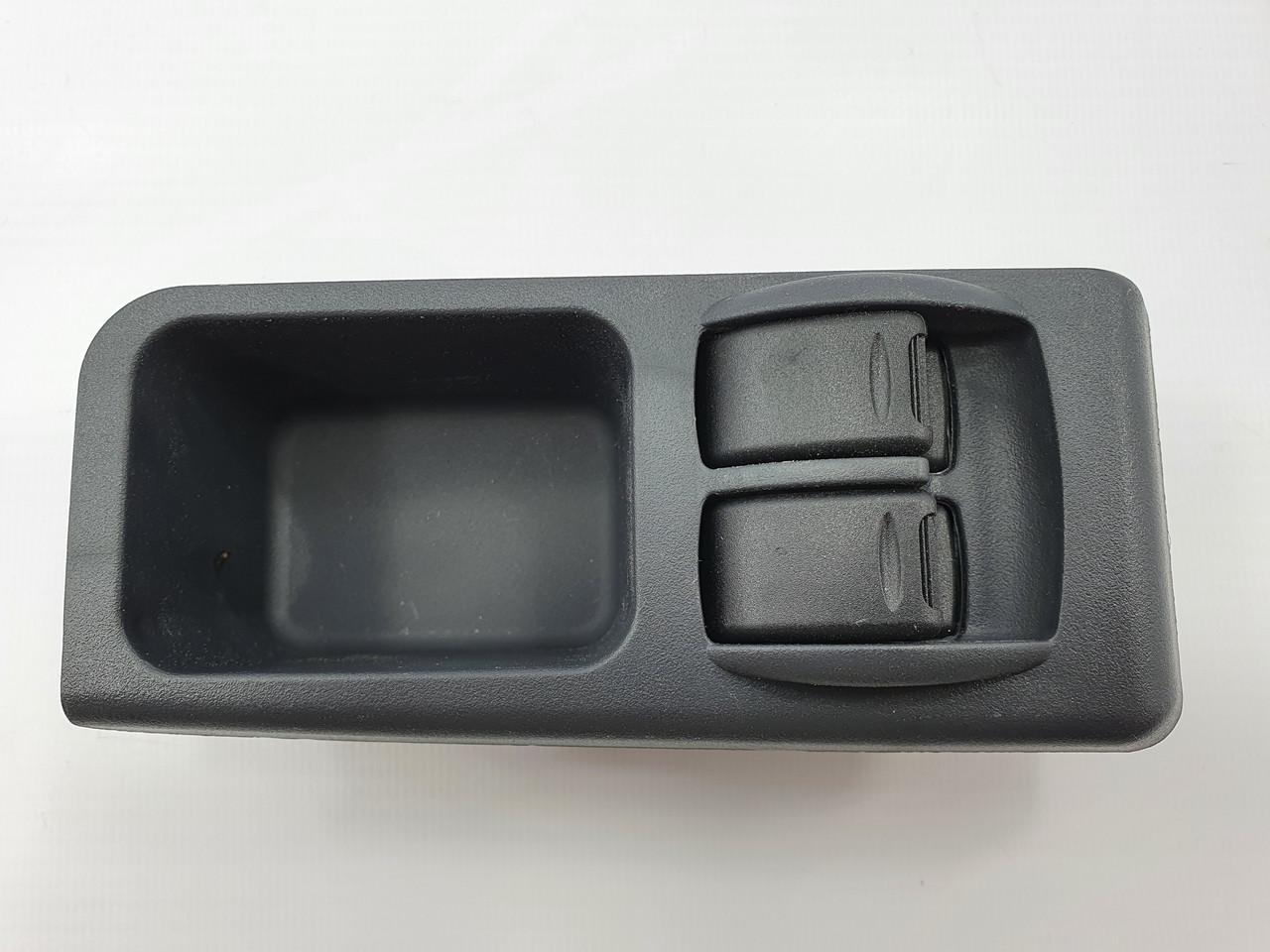Кнопки склопідіймача в консоль Ланос, Сенс