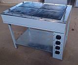 Плита електрична промислова ЕПК-4Б стандарт, фото 4