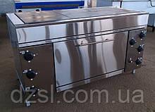 Плита электрическая промышленная ЭПК-6ШБ эталон