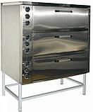 Пекарська шафа ШПЭ-3 еталон, фото 4