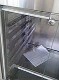 Расстоечный шкаф ШР-10-GN 1/1, фото 2