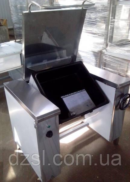 Сковорода електрична промислова СЕМ-0.2 еталон
