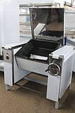 Сковорода електрична промислова СЕМ-0.2 еталон, фото 3