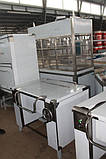 Сковорода електрична промислова СЕМ-0.2 еталон, фото 8