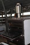 Піч на деревному вугіллі ПДУ-1200 Хоспер Josper, фото 8