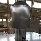 Піч на деревному вугіллі ПДУ-1200 Хоспер Josper, фото 9
