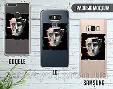 Силиконовый чехол Ренессанс Давид (David Renaissance) для Samsung N975 Note 10 Plus  , фото 3