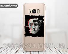 Силиконовый чехол Ренессанс Давид (David Renaissance) для Samsung N975 Note 10 Plus  , фото 2