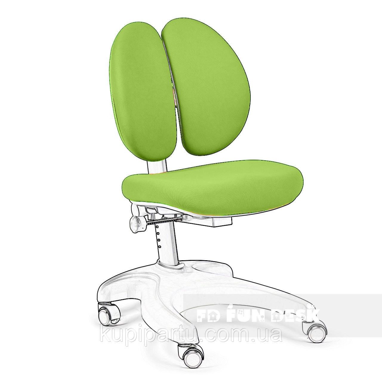 Чехол для кресла Solerte Green