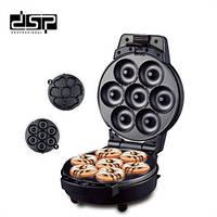 Аппарат для пончиков, бисквитов DSP KC1103