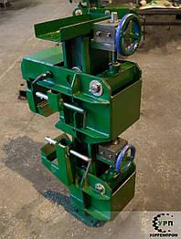 Шпиндельные стулья для прокатного оборудования (изготовление)