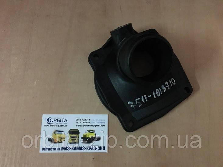 7511-1013710 Кришка теплообмінника круглого задня ЯМЗ 238, 7511 (пластик) (пр-во ЯМЗ)