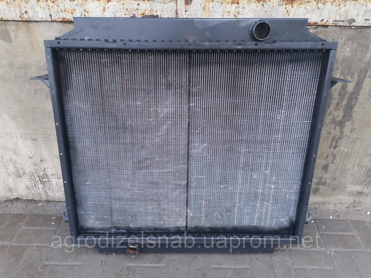Радиатор водяного охлаждения трактора КИРОВЕЦ К-701 (ЯМЗ-240) 701.13.01.000-1