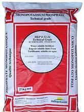 МоноФосфат Калію 25 кг ADP Fertilizantes Португалія