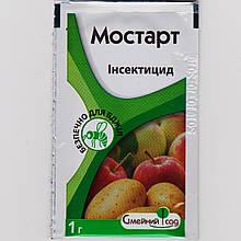 Мостарт аналог Моспилана, Україна