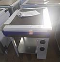 Плита электрическая промышленная ЭПК-2Б стандарт, фото 5