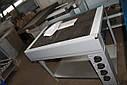Плита электрическая промышленная ЭПК-4Б эталон, фото 5