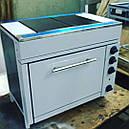 Плита электрическая промышленная ЭПК-2ШБ стандарт, фото 4