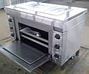 Плита электрическая промышленная ЭПК-2ШБ эталон, фото 6