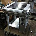 Плита электрическая промышленная ЭПК-2ШБ эталон, фото 10