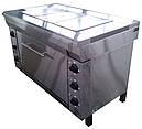 Плита электрическая промышленная ЭПК-3ШБ стандарт, фото 6