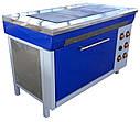 Плита электрическая промышленная ЭПК-3ШБ эталон, фото 6