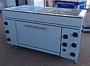 Плита электрическая промышленная ЭПК-6ШБ стандарт, фото 4