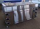 Плита электрическая промышленная ЭПК-6ШБ стандарт, фото 5