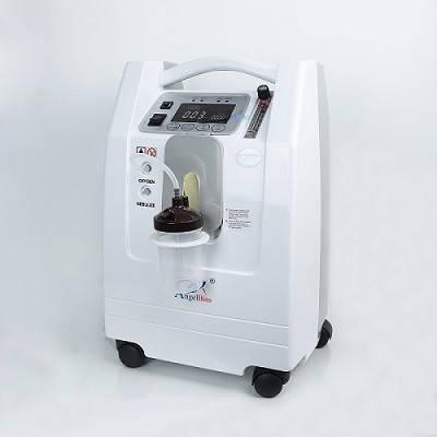 Кислородній концентратор - став доступний для кожної родини